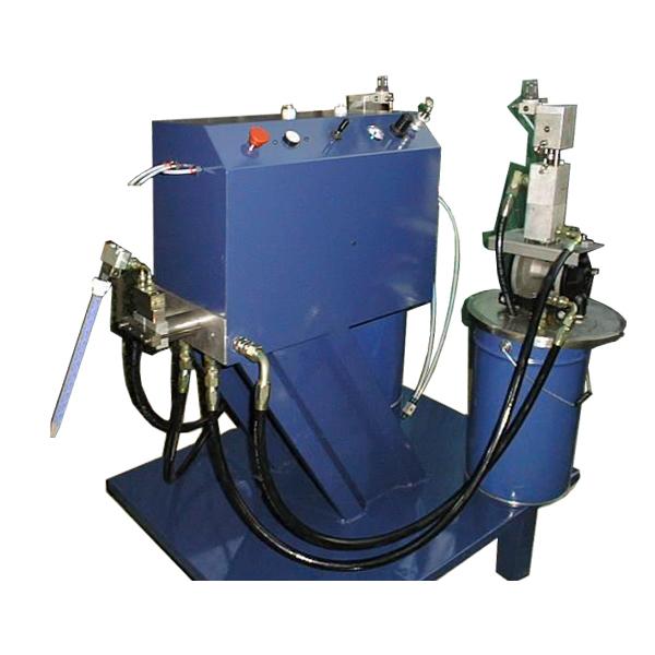 Automatic dosing unit for mastic